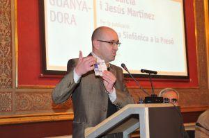 Jesús Martínez Fernández